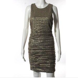 AIDAN MATTOX Dress